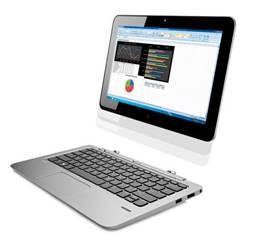 HP Elitebook X2 1011